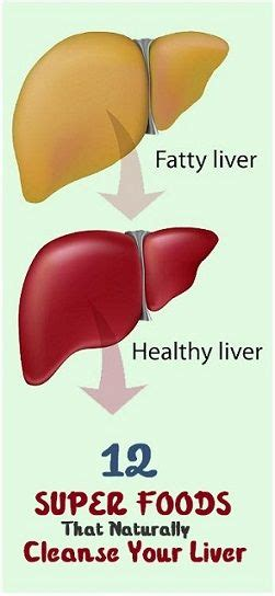 How To Detox Your Liver While by 12 Foods That Naturally Cleanse Your Liver