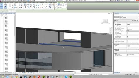 revit tutorial building a house how i build a house in revit architecture youtube