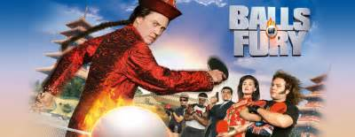 Balls of fury movie full length movie and video clips