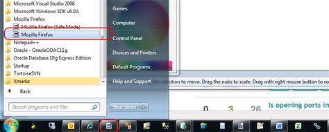 windows 7 top bar missing 16 icons disappear windows 7 images windows 7 desktop