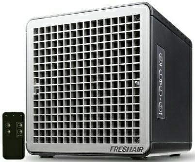 freshair box ecoquest ecobox