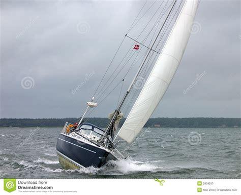 sailboat racing sailboat racing royalty free stock image cartoondealer
