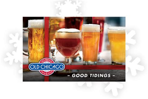 Old Chicago Gift Cards - tops in lex com things to do in lexington ky