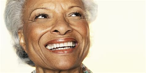 47 old black woman piture dear self do not fear aging huffpost