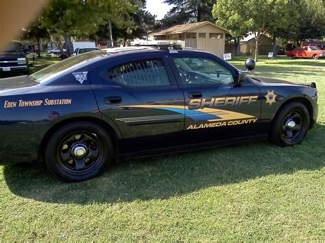 county dodge alameda county sheriff dodge charger enforcement