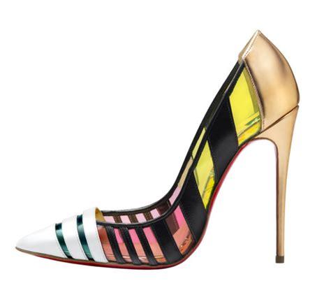 christian louboutin s designer shoes
