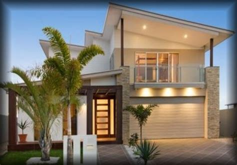 modern house design exterior and interior modern house