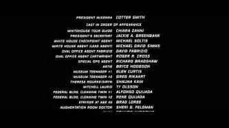 Credits Image X2 Film Credits 2 Jpg Marvel Database Fandom