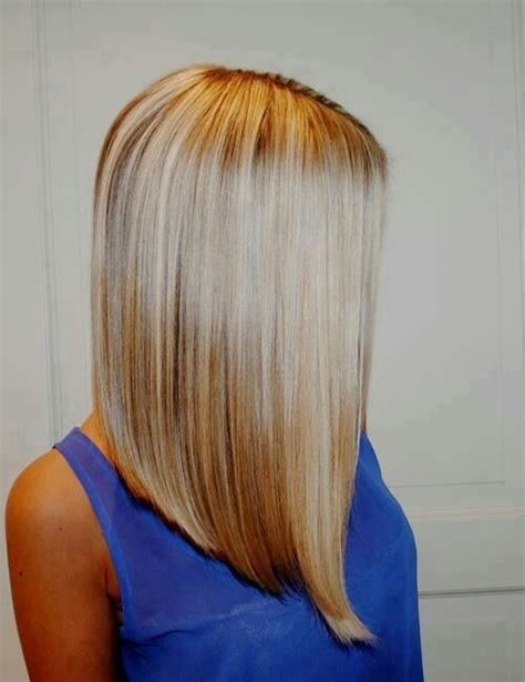 long angled bob only i would want it slightly longer in best 25 long angled bobs ideas on pinterest long angled