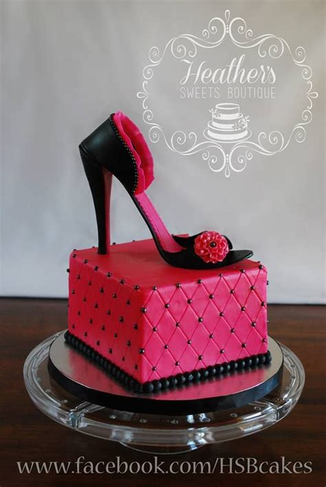 high heel birthday cake images high heel cake www hsbcakes s