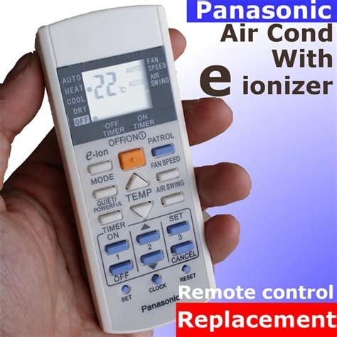 Ac Panasonic Ionizer panasonic e ionizer aircon air cond a end 8 3 2018 5 15 pm