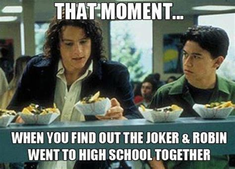 Joseph Gordon Levitt Meme - batman meme joseph gordon levitt heath ledger movie
