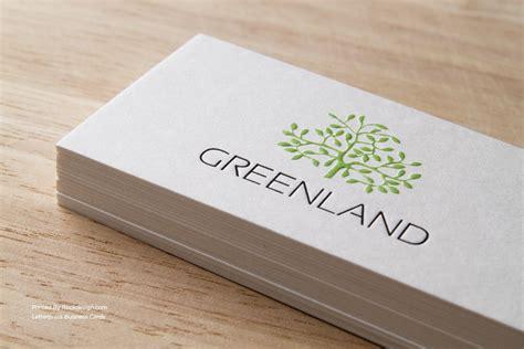 Visitenkarten Letterpress by Letterpress