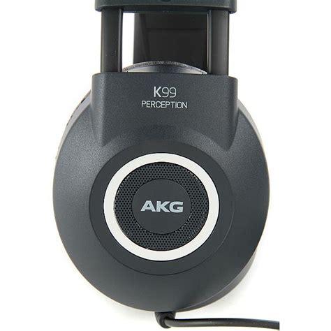 Headphone Akg K99 akg k99 perception headphones black ebay