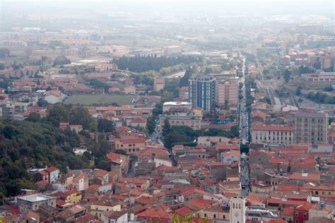 ufficio toponomastica comune di iglesias toponomastica