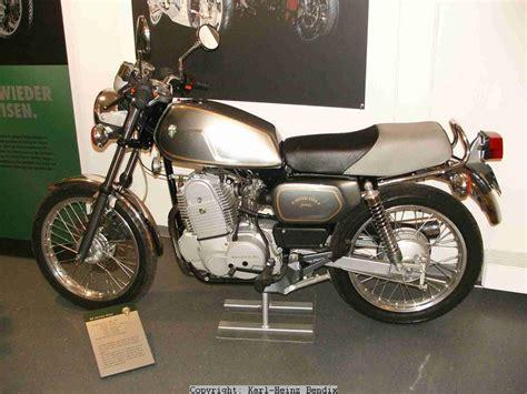 Yamaha Motorrad Unna by Horex Ein Mythos Lebt Auf Seite 4