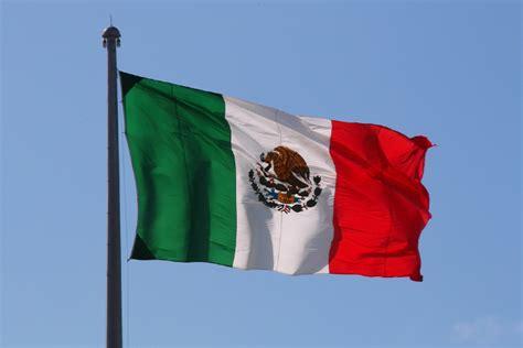 imagenes de las banderas historicas de mexico banderas hist 243 ricas de m 233 xico cursor en la noticia