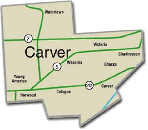 Carver County Property Tax Records Carver County Minnesota