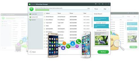 whatsmate ihr kompletter whatsapp manager