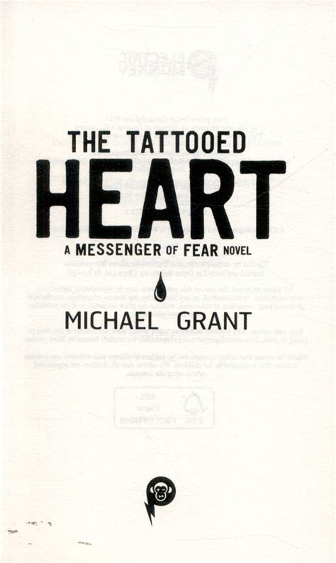 the tattooed heart epub the tattooed heart by grant michael 9781405265188