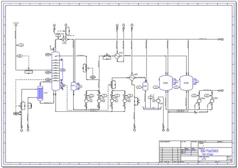 p id diagram software smap3d p id software for schematic diagrams