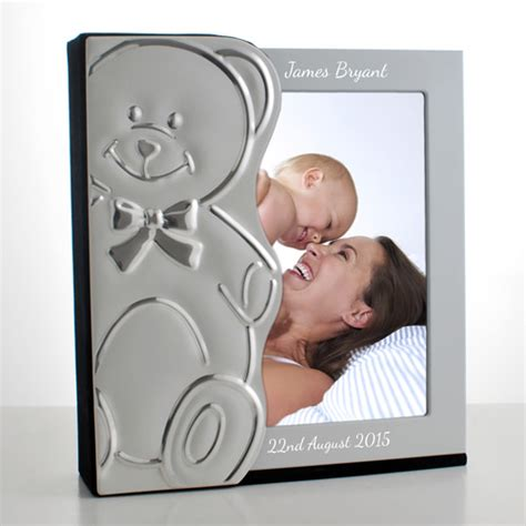 personalised baby gifts photo album