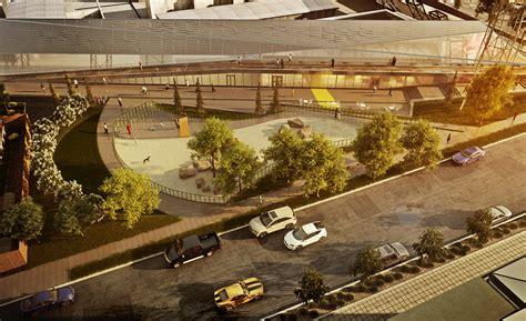 seattle city light transfer denny substation civic portfolio hbb