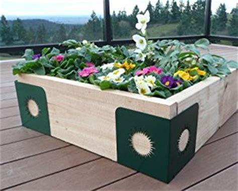 raised garden bed corner brackets raised beds deals on 1001 blocks