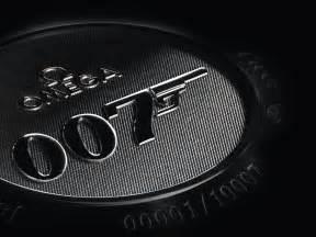 Desktop Wallpaper: Omega Seamaster Watch 007 Logo Desktop