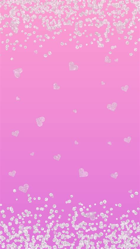 cute heart background wallpapertag