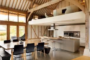 Mezzanines Ideas 15 Of The Most Kitchens A Mezzanine Eatwell101