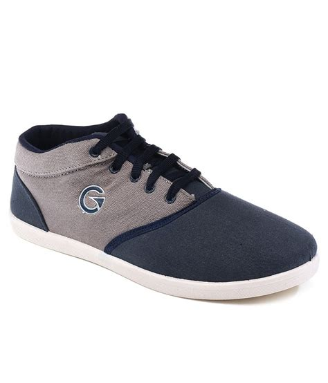 Navy Crux globalite crux navy grey casual shoes buy globalite