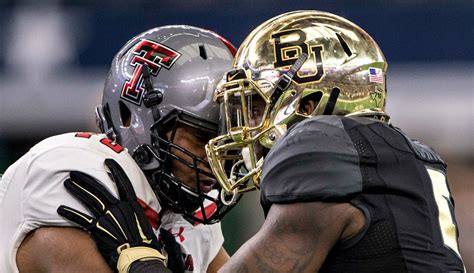 texas tech  baylor fearless prediction game preview