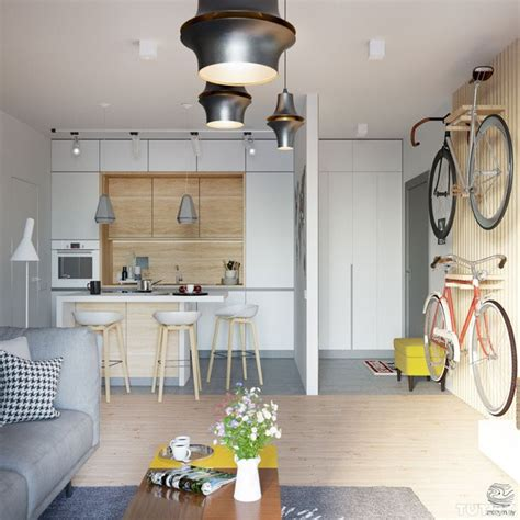small  planned apartment   typical  specialist