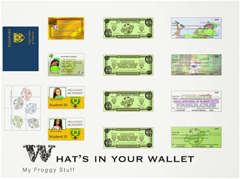 printable board game my froggy stuff my froggy stuff what s in your quot doll quot wallet ag 18