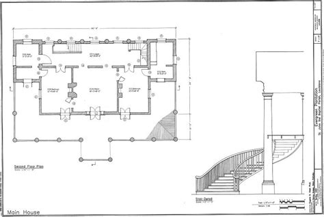 louisiana plantation house plans old plantation house floor plans