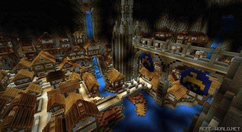 city underground map underground city minecraft map 安卓apk下载 underground city