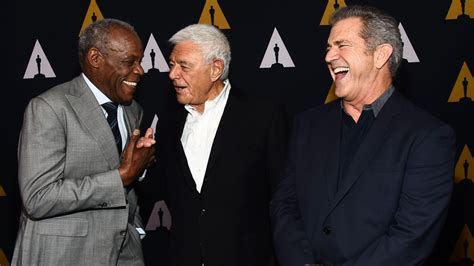 danny glover film 2018 mel gibson danny glover reunite for richard donner