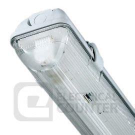 Lu Emergency Light ansell adp258 hf m3 non corrosive emergency light 2x58w hf t8