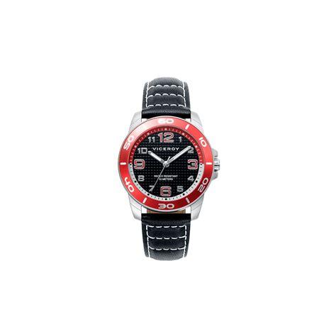 relojes con pulsera de cuero reloj viceroy ni 241 o con pulsera de cuero