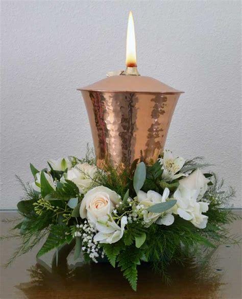 wedding centerpiece kona tiki light tiki torches pinterest