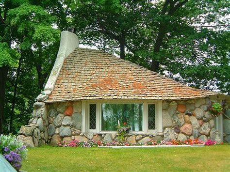 michigan house plans fairy tale cottage house plans tiny house eye candy a small stone quot mushroom