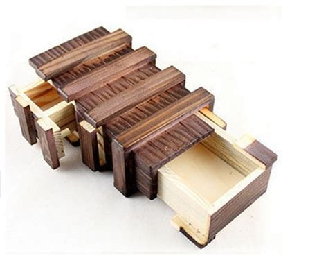 holiday wood storage box ideas educational toys wooden cryptex for the and toys ferry