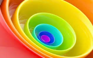 color ring rainbow color ring wallpaper