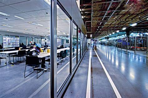 Beleuchtung Industrie by Energieeffiziente Beleuchtung F 252 R Die Industrie On Light