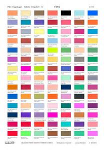 crayola colors crayola by rosros 3 on deviantart