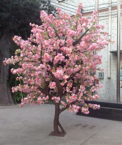 artificial cherry blossom tree artificial flower zigong