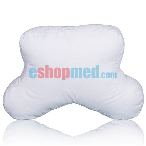 Special Sleeping Pillows Cpap Pillow Eshopmed Special Design Support