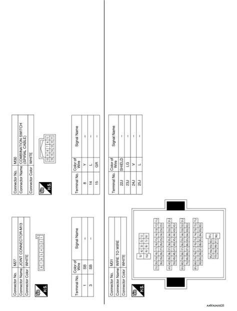 mazda bose wiring diagram auto mazda auto wiring diagram