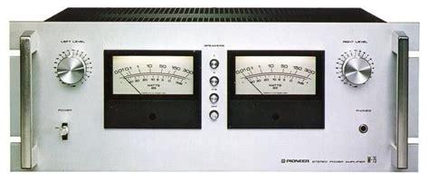 pin  methuselahpalooza  classic audio equipment